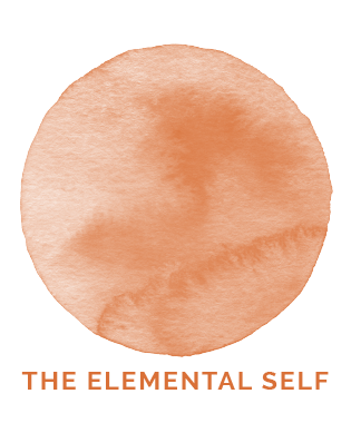 The Elemental Self logo